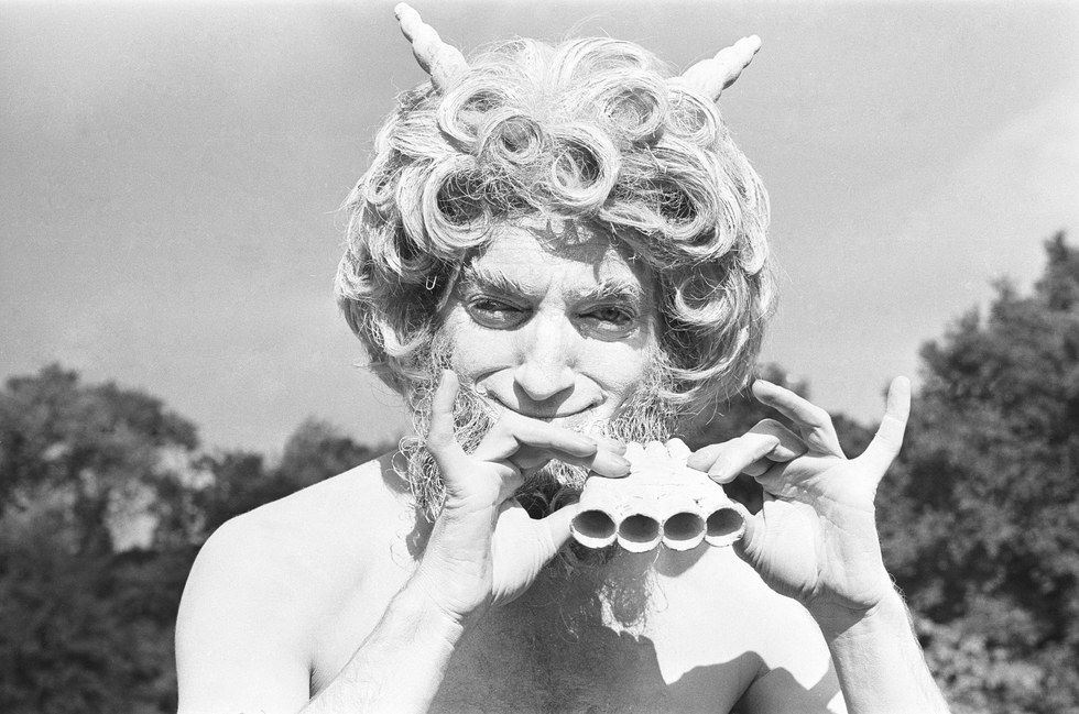 Почти 13 вещей, которые когда-то считались дьявольскими творениями