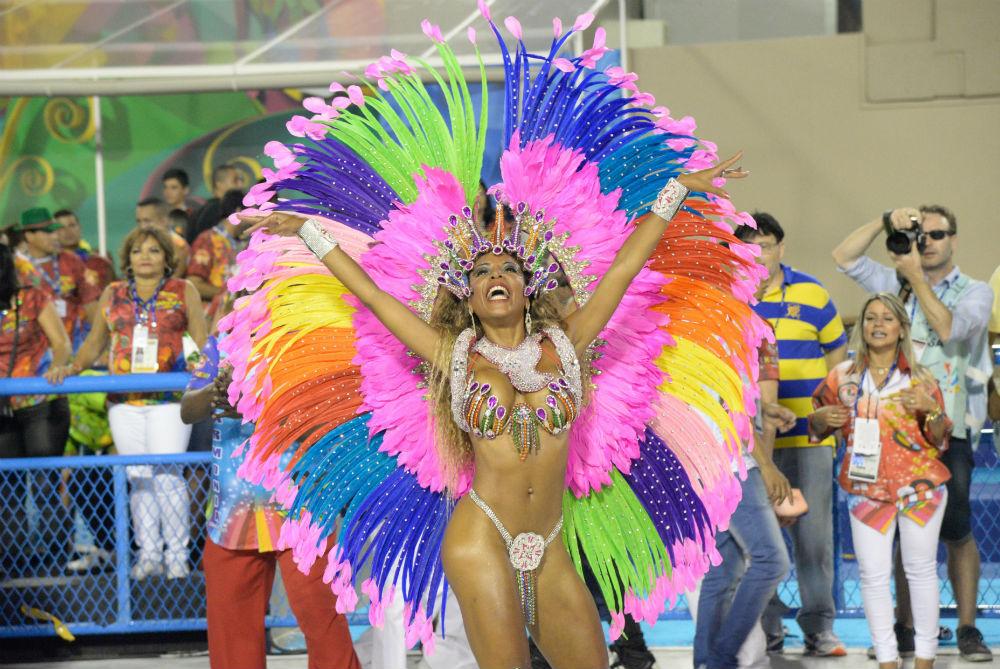 Видео секс карнавала без цензуры