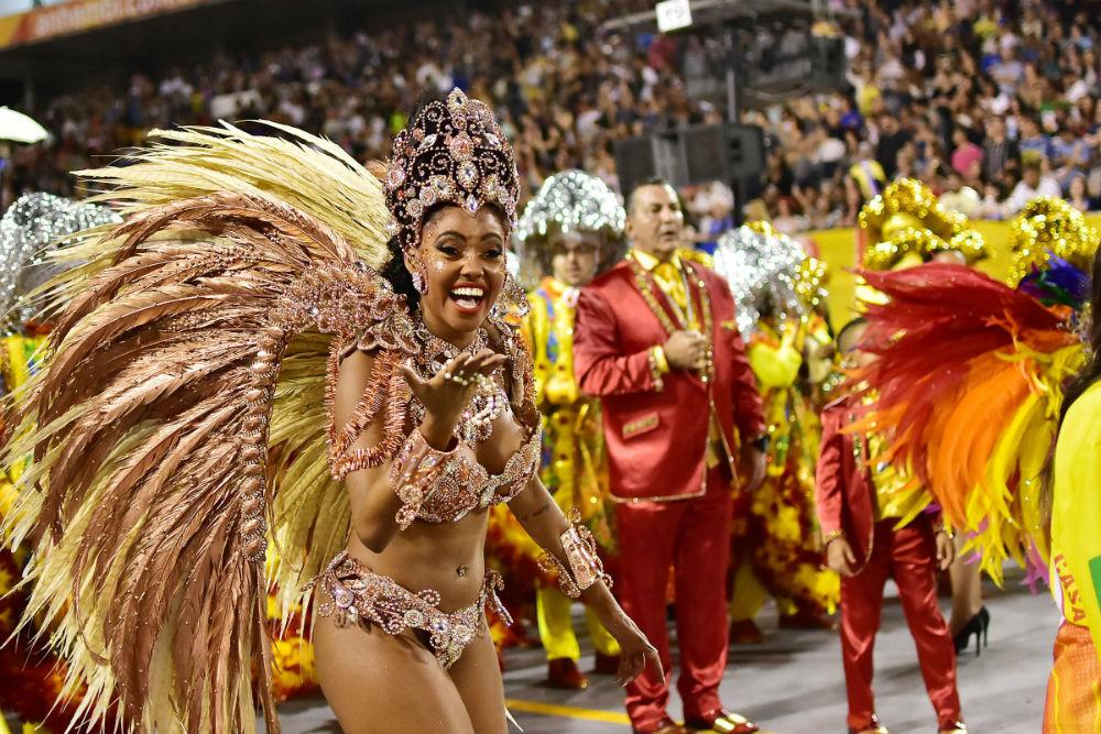 Секс карнавал в рио 2009