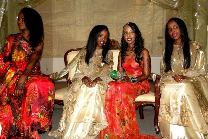 7 диких шлюбних традицій в країнах Африки: вражаючі фото