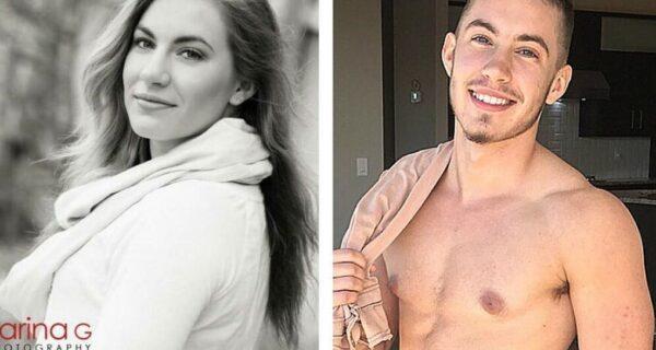 До и после: бывшая девушка рассказывает, как она стала мужчиной