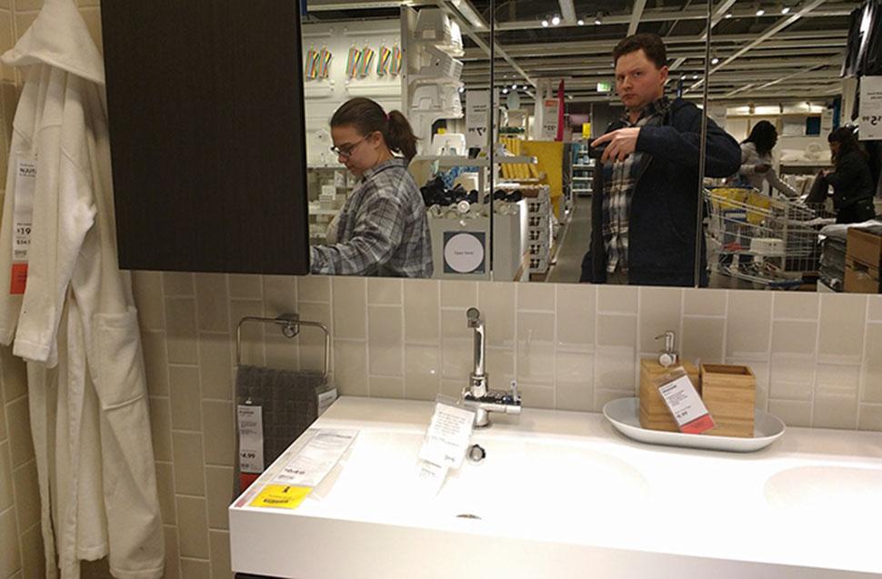 IKEA — черная дыра: мужской секретный репортаж о том, как исчезает время