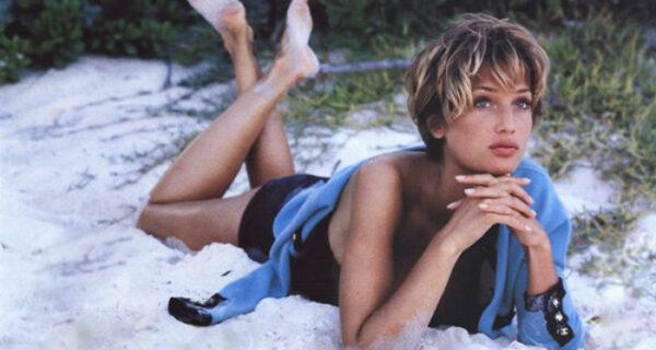 Пляжные красотки 80‑х в объективе Брайди Мак