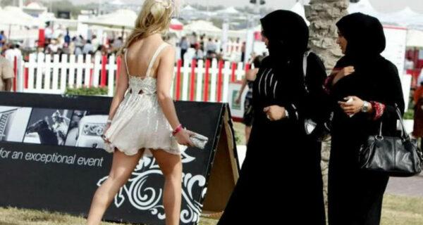 15 печальных фактов оДубае