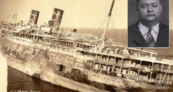 Трагедия Morro Castle: бедствие на лайнере, устроенное национальным героем США