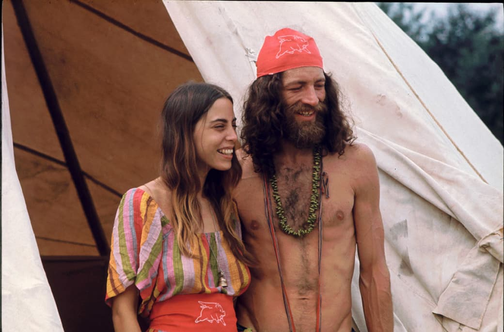 an overview of the lifestyle and radical beliefs of the hippie culture The way of the hippy chapter from hippies from a lifestyle others classify drug users and rock and roll fans or those with certain radical political views as.