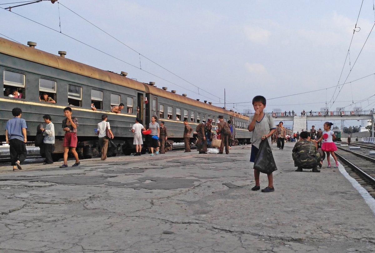 этого, можете северная корея фото реальной жизни фото