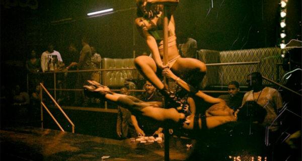 Юная любовь: культура стриптиза и дэнсхолла на Ямайке