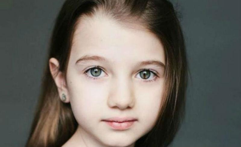 Фото детей от не русских пап
