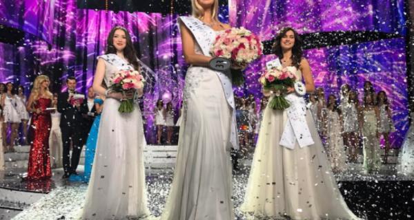«Мисс Россия — 2017»: кого признали самой красивой девушкой страны