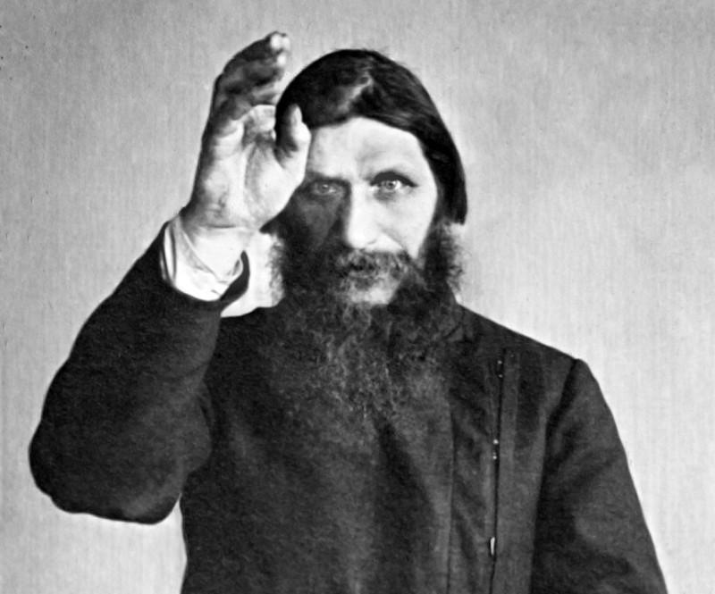 15 невероятных фактов о Распутине, мистике, который уничтожил царскую Россию