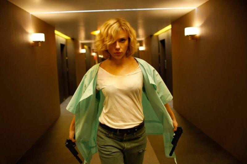 12 захватывающих фильмов Люка Бессона, которые должен посмотреть каждый