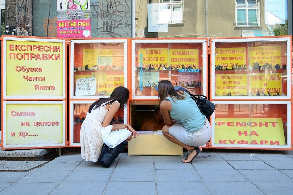 Чудо-ларец: где в Болгарии купить что угодно когда угодно