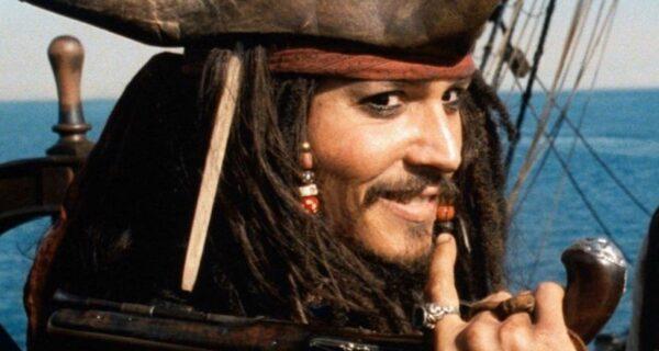 Йохохо и бутылка рома! Великолепная семерка кино про пиратов