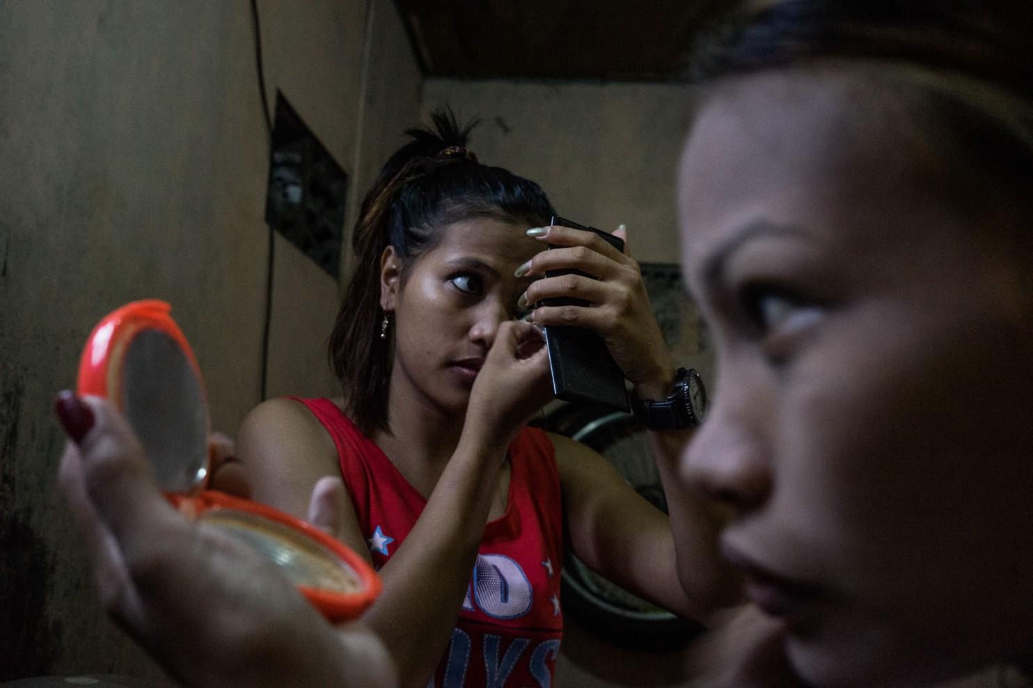 проститутки на филиппинах о себу