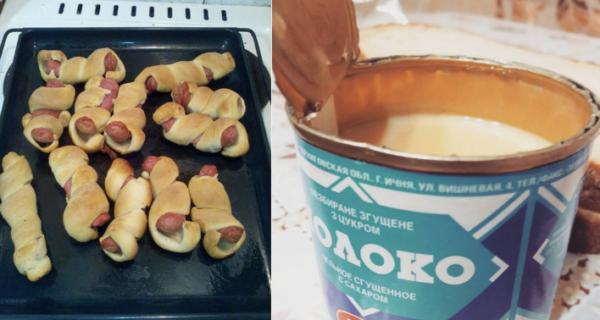 Британцы составили список вкусностей из России, которых миру не хватает