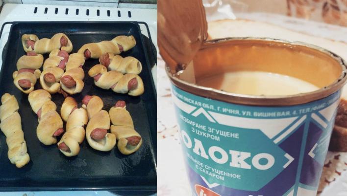 Британцы составили список вкусностей из России, которых миру не хватает фото