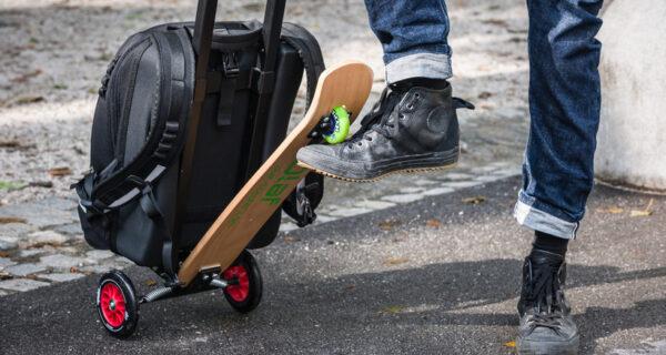 15 крутых гаджетов для путешественников