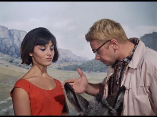 Немцу показали советский фильм «Кавказская пленница», и вот его комментарии фото