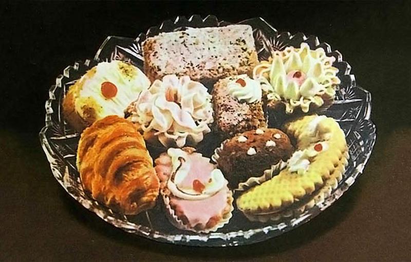 Пирож девушек домашнее — photo 2