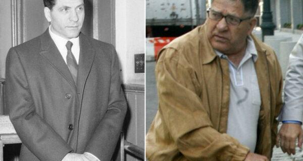 Легендарный дедуля вышел: история 100-летнего гангстера Сонни Франчезе