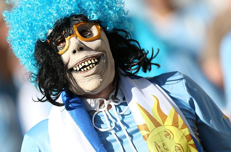 Ломаем стереотипы: десятка неожиданных фактов про Уругвай фото