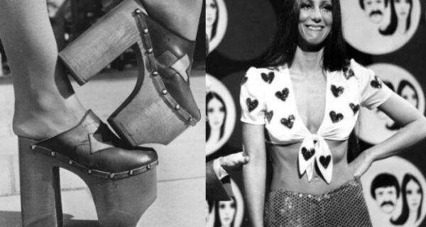 15 модных трендов 70‑х, которые ушли и обещали не возвращаться