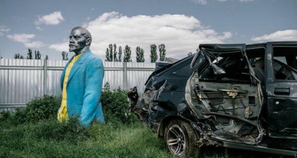 Ленин без головы: судьба советских памятников на Украине