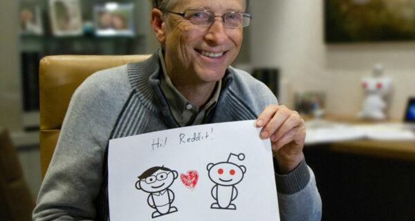 Пять предсказаний Билла Гейтса, которые уже сбылись