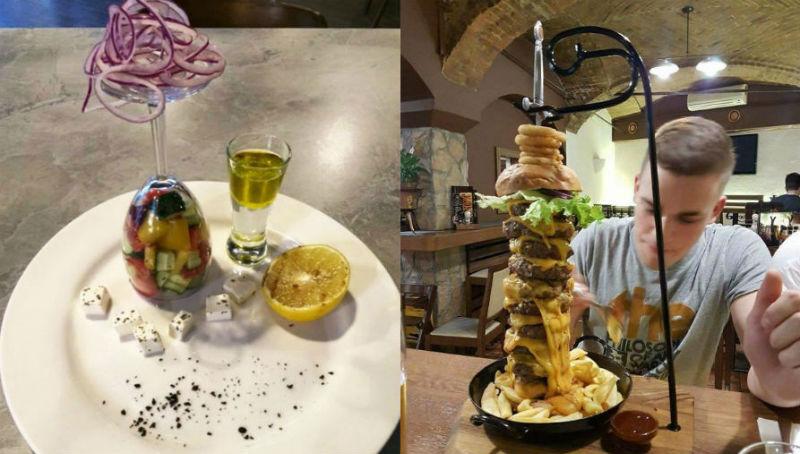 20 ресторанов, которые зашли слишком далеко в попытке быть оригинальными