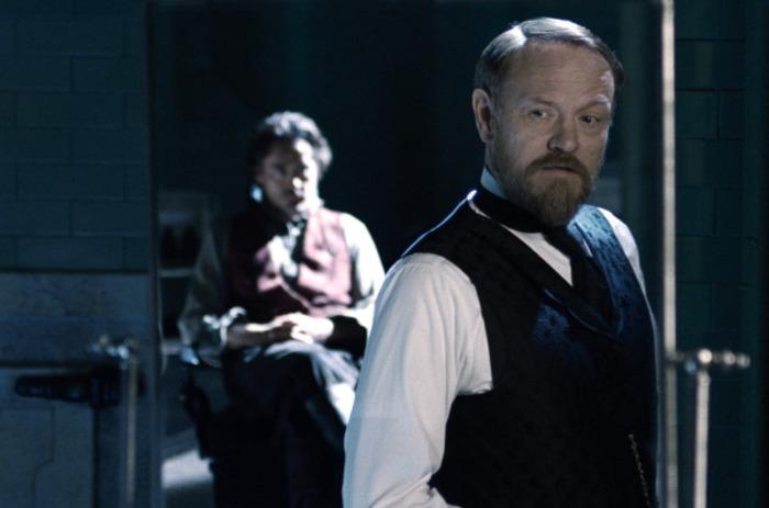 Film Review Sherlock Holmes