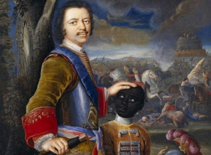 Мадагаскар наш: секретная экспедиция Петра I в Африку
