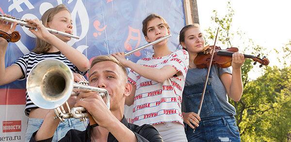 Сербская любовь: фестиваль русской музыки от Эмира Кустурицы