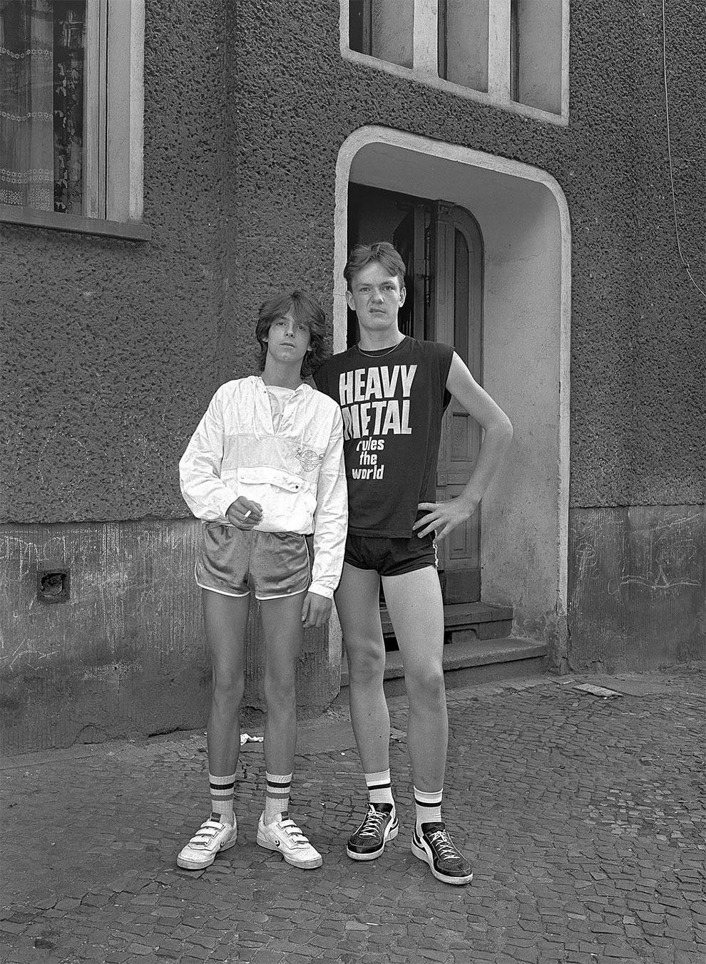 Последний свидетель Восточного Берлина: лица уходящей эпохи