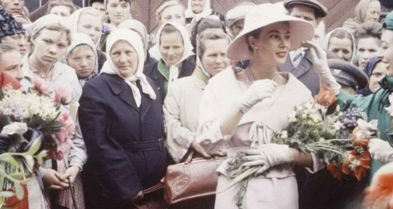 Исторические фотографии, позволяющие взглянуть на прошлое с другого ракурса