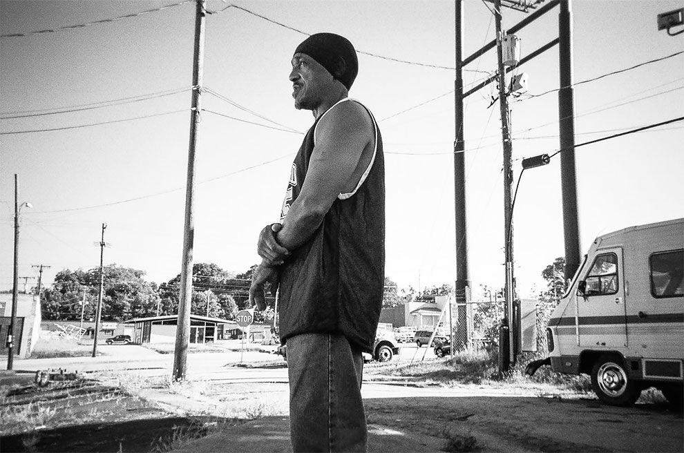 ԱՄՆ-ում անօթևաններին 100 լուսանկարչական ապարատ է տրամադրվել՝ իրենց կյանքը լուսանկարելու համար (լուսանկարներ)