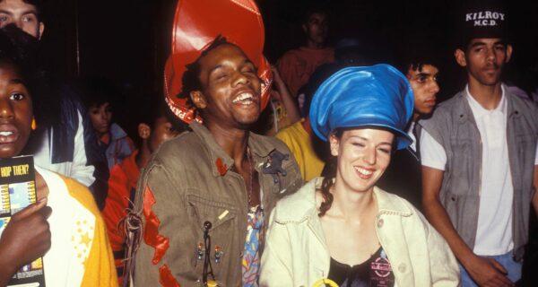 Когда рэперы не носили костюмы и не снимались в рекламе «Тантум-Верде»