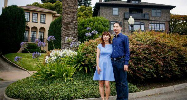 Пара из Азии купила улицу самого престижного района Сан-Франциско всего за 90 тысяч долларов