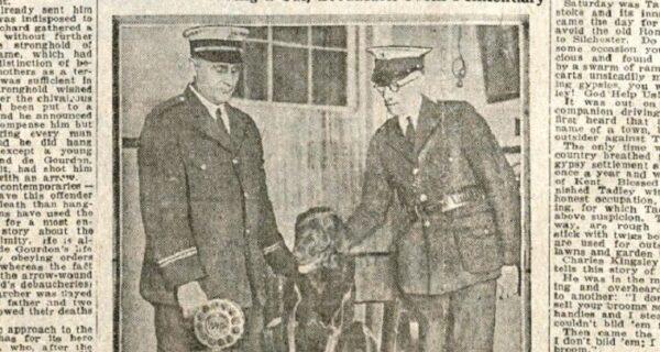 Сидеть! История пса Пепа, который получил пожизненное из-за липового обвинения