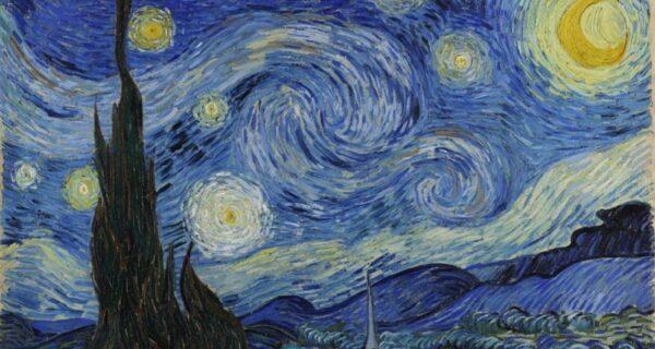 Винсент Ван Гог: об опыте переживания психического расстройства