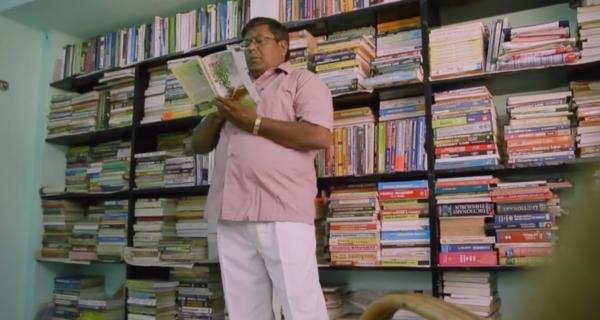Вечный студент: индиец получил 145 дипломов за 30лет