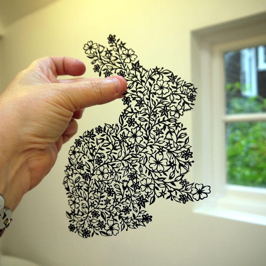 Удивительные поделки из бумаги своими руками