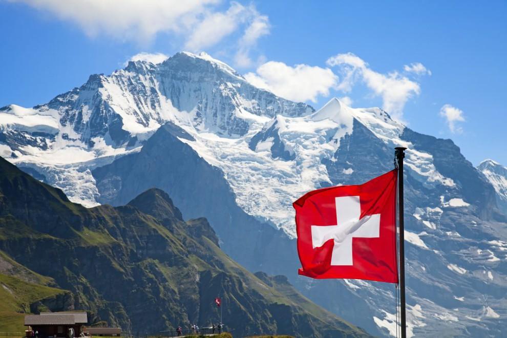21 доллар за 120 вдохов: как швейцарцы делают деньги из альпийского воздуха