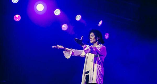Американка убедила твиттер в том, что встречается с Майклом Джексоном