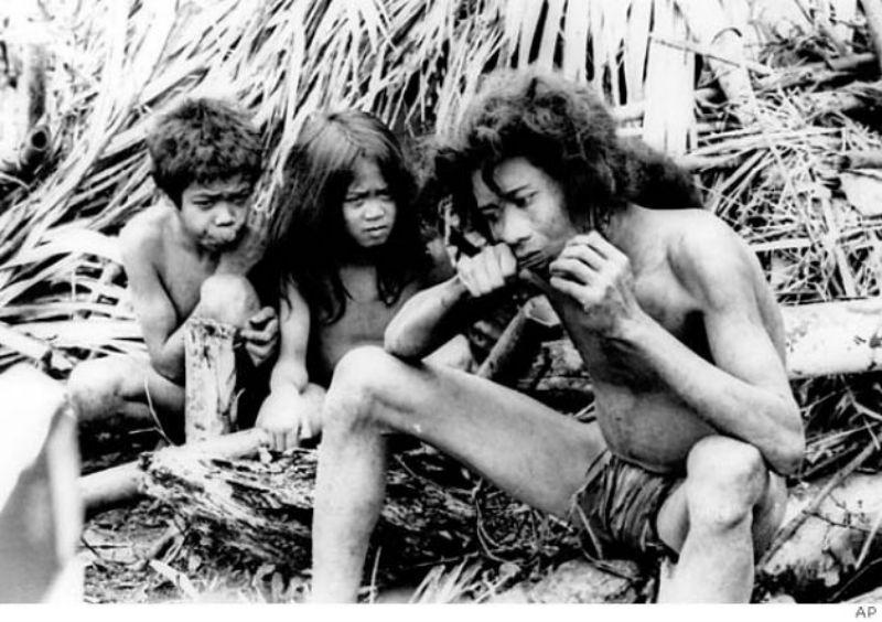 Афера века: рассказ о племени, которого никогда не существовало