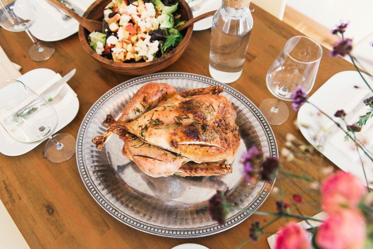 Это вам не «дошик» кипятком залить: научитесь готовить эти 28 блюд и можете открывать домашний ресторан