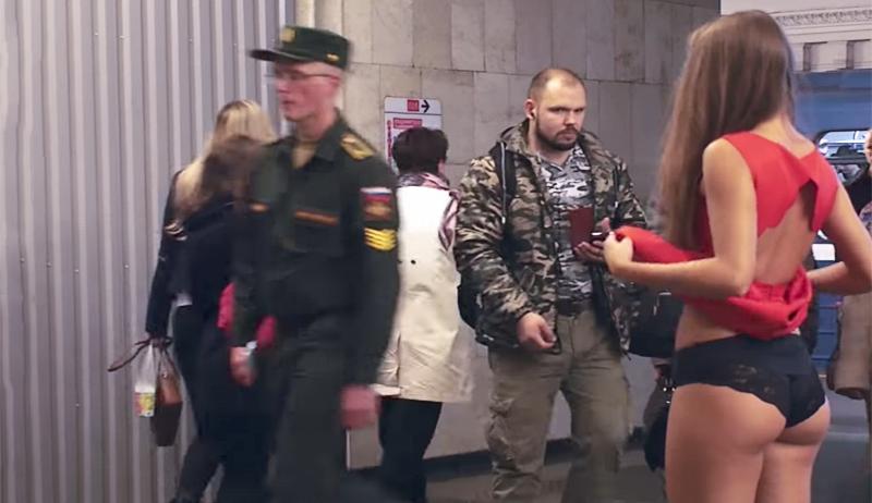 Под юбкой видео россия, лесбиянки их конча