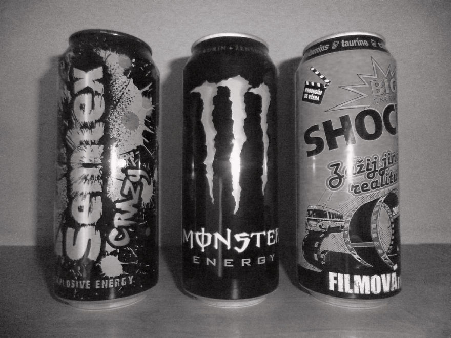 energy drinks 2 essay
