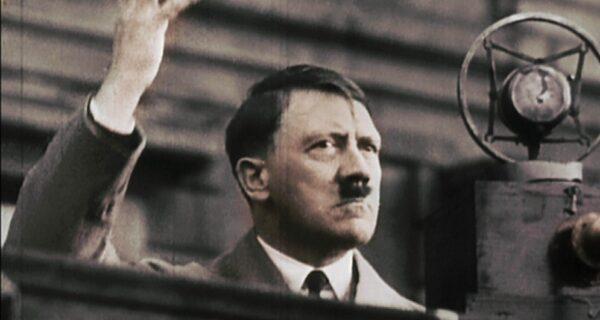 «Адольф Гитлер до сих пор жив»: рассекречен сенсационный документ из архива ЦРУ