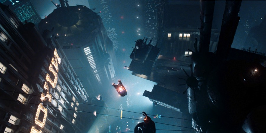 an analysis of ridley scotts movie blade runner